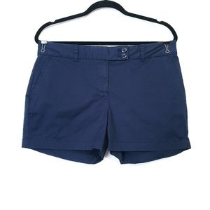 Vineyard Vines | Navy Blue Chino Shorts 8